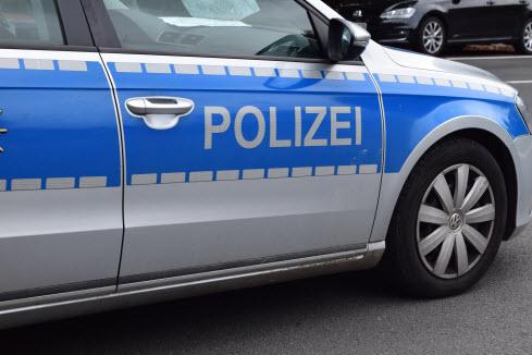 Politi-Tyskland-oversættelse