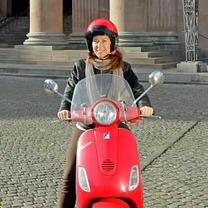 Underviser i Italiensk Carina Graversen