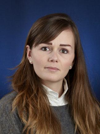 Silvia Lariani