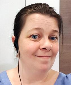 Anne Simonsen ved Eulita 2018