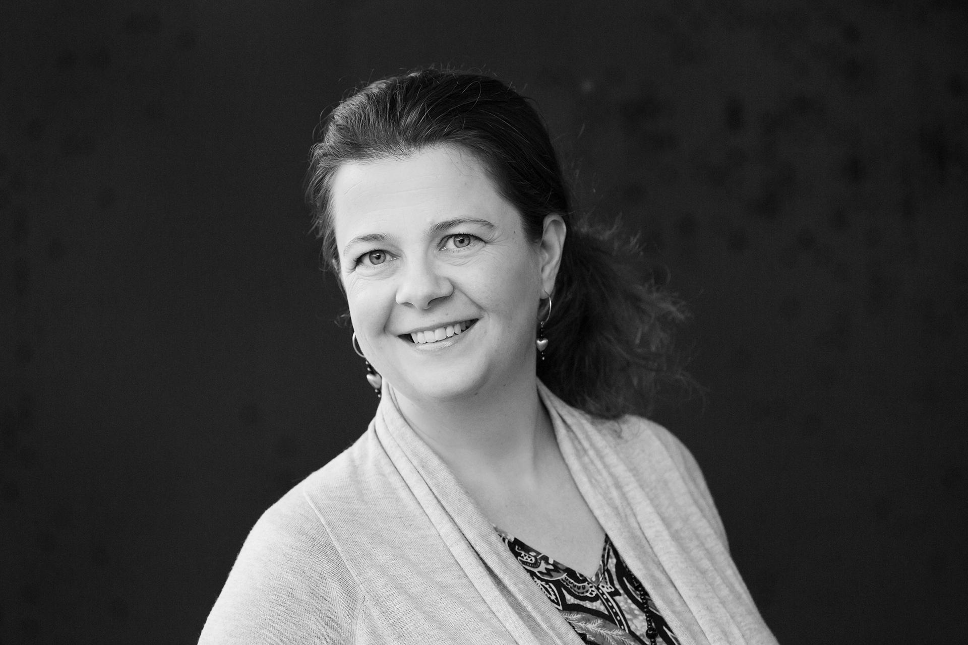 Anne Simonsen Alpha-Lingua