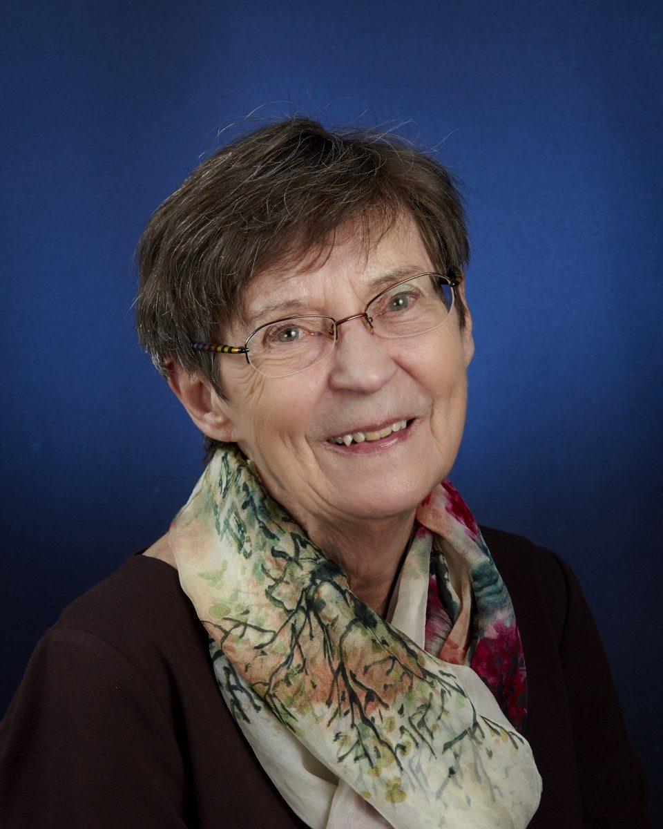 Kirsten Jessen Alpha-Lingua