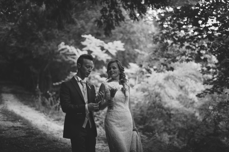Bryllup Italien