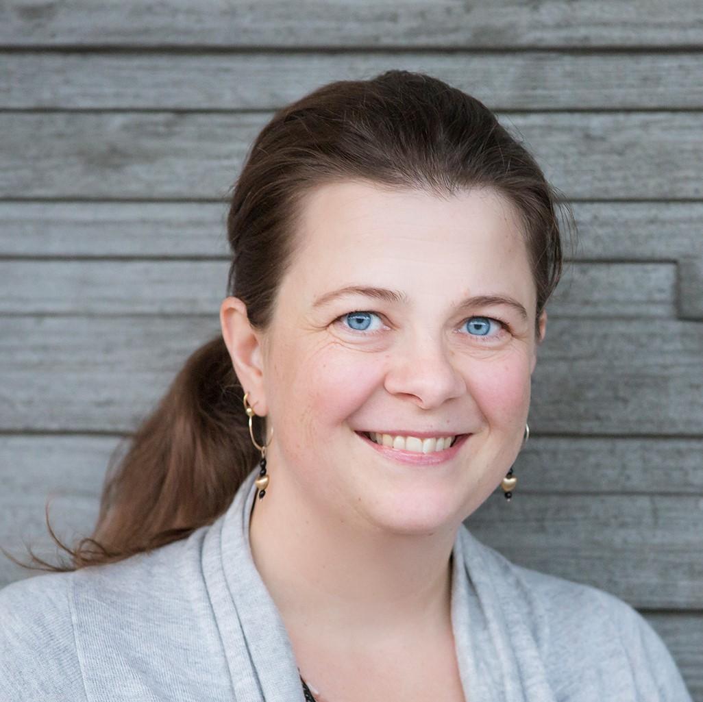 Formand Anne Simonsen