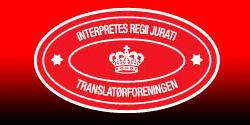 Alpha-Lingue er medlem af Translatørforeningen