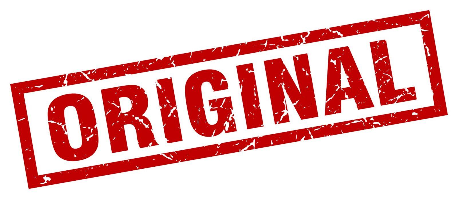 Original. Alpha-Lingua