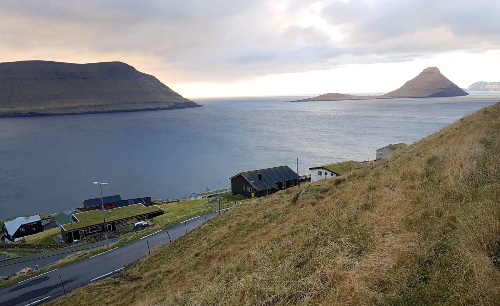 Tolking på færøerne - Alpha-Lingua